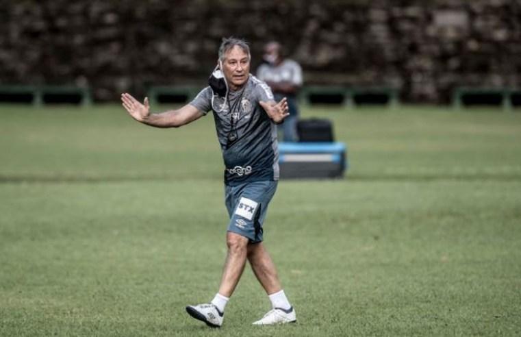 O que a demissão de Ariel Holan do Santos revela sobre o futebol brasileiro