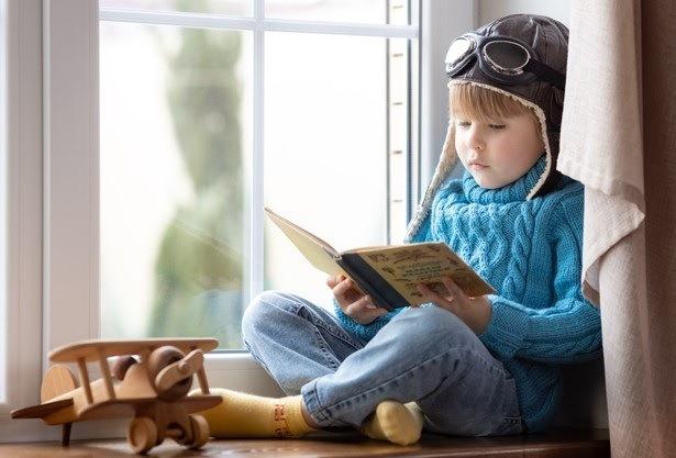 Crianças viajantes: o turismo através dos livros