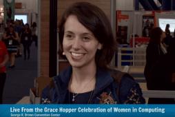 [17/10/15] Grace Hopper 2015 • https://goo.gl/OYfZv0