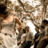 """""""Lavoura Arcaica"""" (1998) teve produção executiva de Elisa Tolomelli e direção de Luiz Fernando Carvalho"""