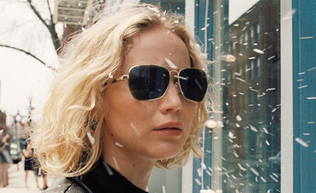 Jennifer Lawrence em 'Joy'