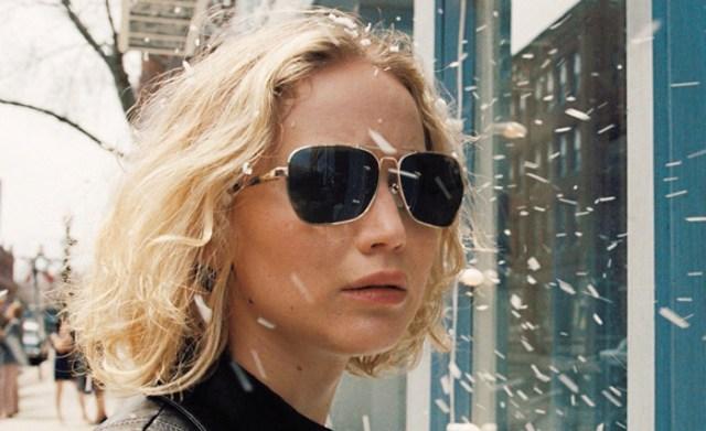 Jennifer Lawrence em 'Joy'