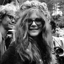 """Janis: Little Girl Blue"""