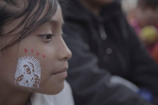 """Imagem do documentário """"Marias"""", de Joana Mariani"""