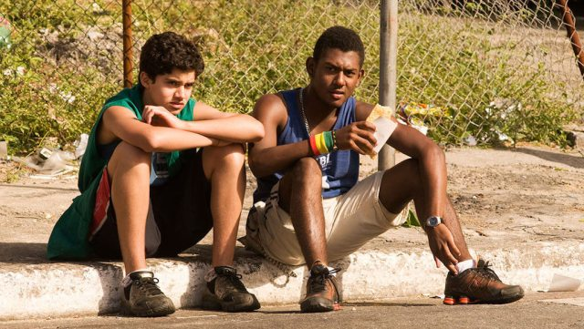 """""""Ausência"""", de Chico Teixeira, foi produzido pela Bossa Nova Films"""