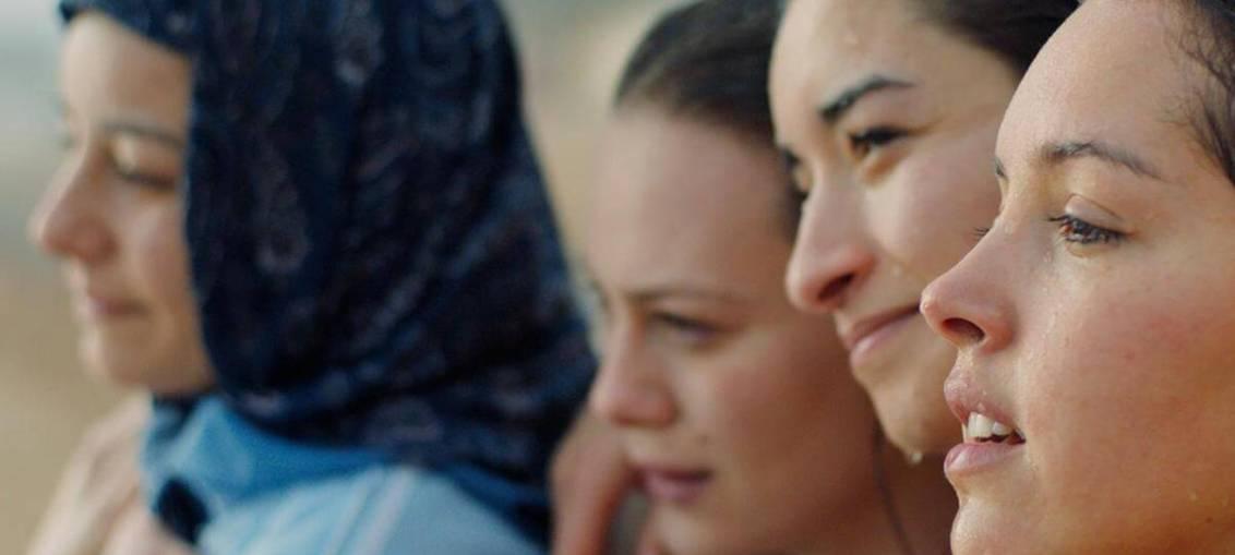 Resenha | Papicha - a luta do feminismo no oriente médio