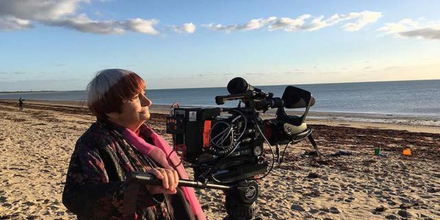 Varda por Agnès, de Agnès Varda