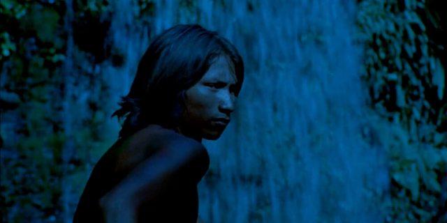 Chuva é Cantoria na Aldeia dos Mortos, de Renée Nader Messora e João Salaviza