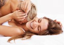 A importância do sexo no casamento