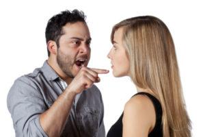 a esposa ganha o marido calada- esposa submissa
