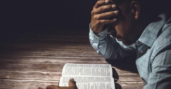 como ler e entender a bíblia facilmente..