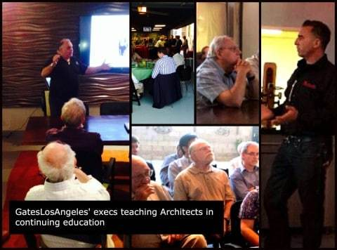 Architects workshop