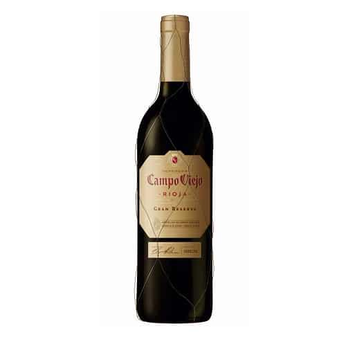 Campo Viejo Gran Reserva Rioja