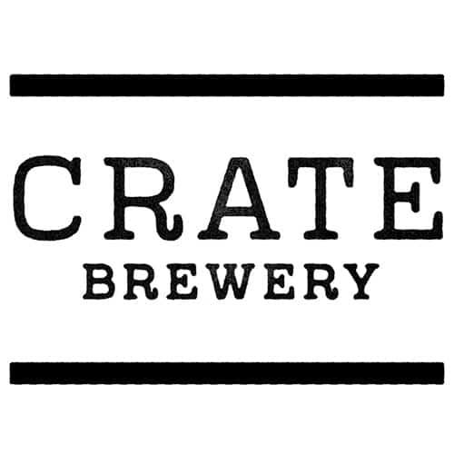Crate Brewery - Lemon Gose