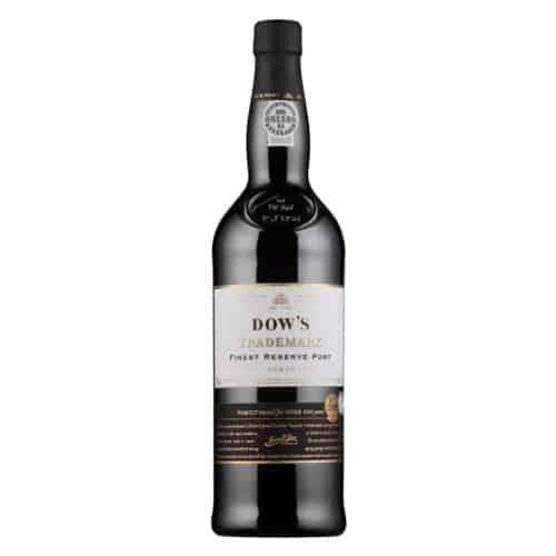 dow's trademark finest reserve port