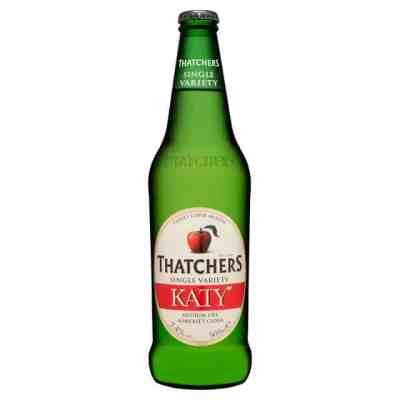 thatchers katy