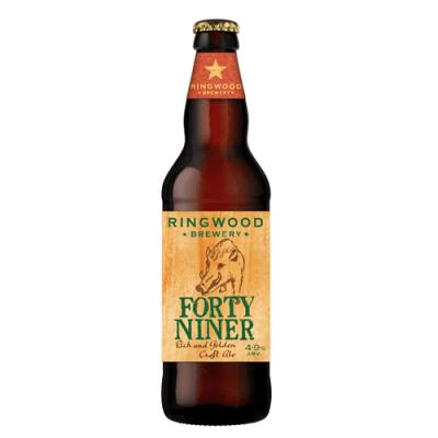 Ringwood - fortyniner