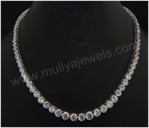 Necklace MJ: 07365012015