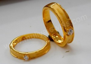 Commitment Ring MJ: 0765101242