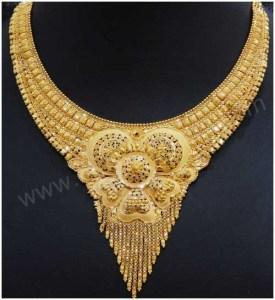 Necklaces MJ: 074651177