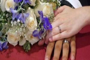 تفسير حلم زواج الحبيب من امرأة أخرى لابن سيرين