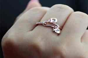 تفسير حلم لبس خاتم ذهب في اليد اليمني