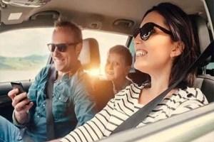 تفسير حلم ركوب السيارة مع شخص تحبه للعزباء