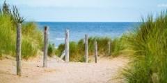 ما تفسير رؤية البحر في المنام