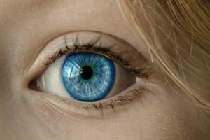 تفسير حلم رسم العين بالكحل الاسود