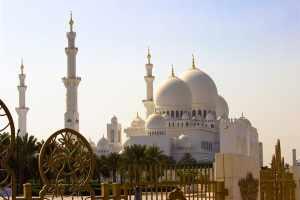 رؤيا النبى محمد فى المنام