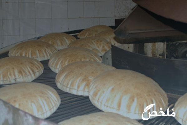 اكل الخبز الابيض في المنام للعزباء