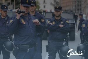 رؤية ضابط الشرطة في المنام