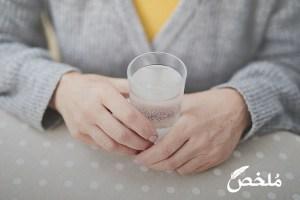 فوائد رش البيت بالماء المقروء