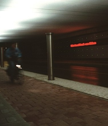 Internettunnel