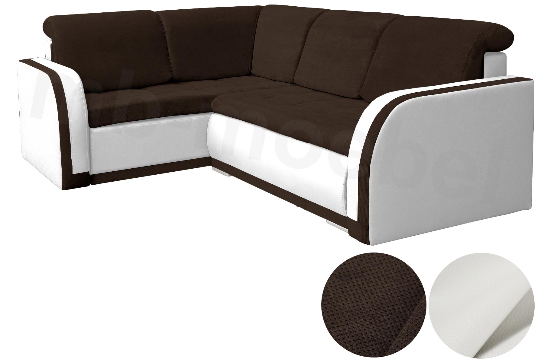 Klassisch Ecksofa Sofa Eckcouch Wohnzimmer Couch Xxl L