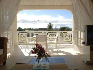 Mullins Heights Barbados Seaview Penthouse