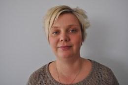 Linda Danielsson