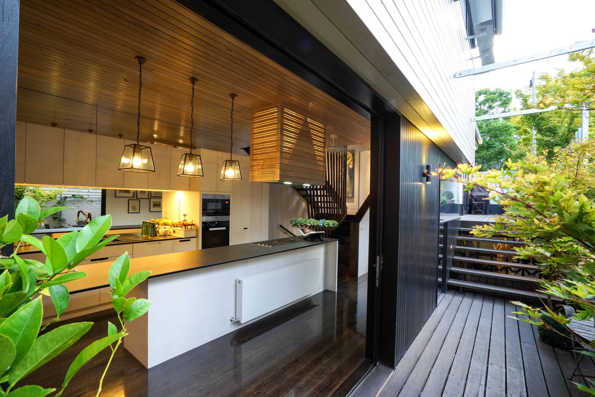 Mullum Creek | Architects and building designers