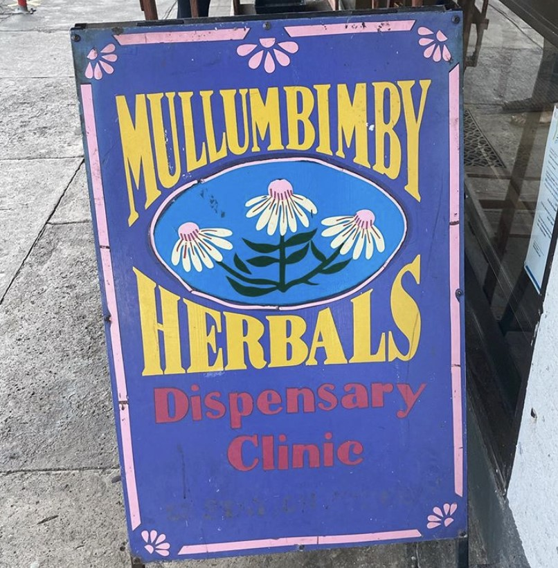 mullum herbals shop