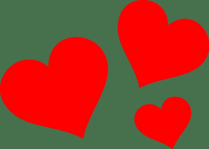 Coração PNG