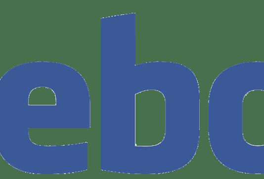 Logo do Facebook PNG