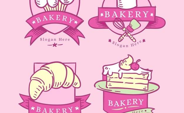 Logo de doces