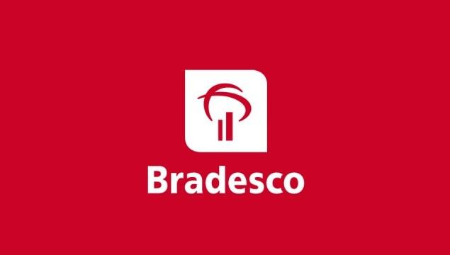 Bradesco logotipo