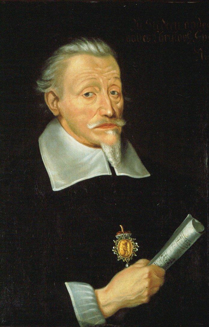 Heinrich Schutz Bach