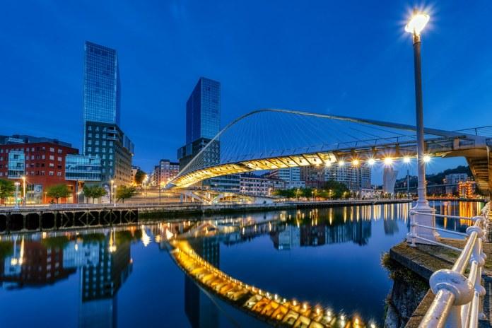 Bilbao ponte