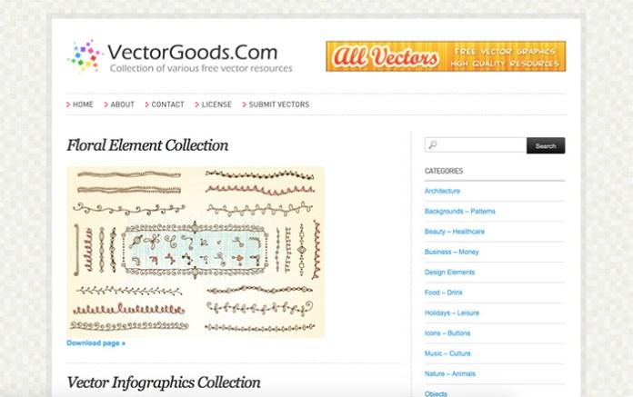 Vector Goods