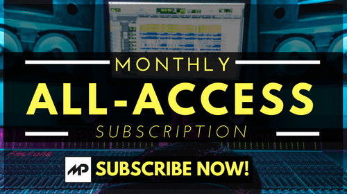 Monthly All-Access course card