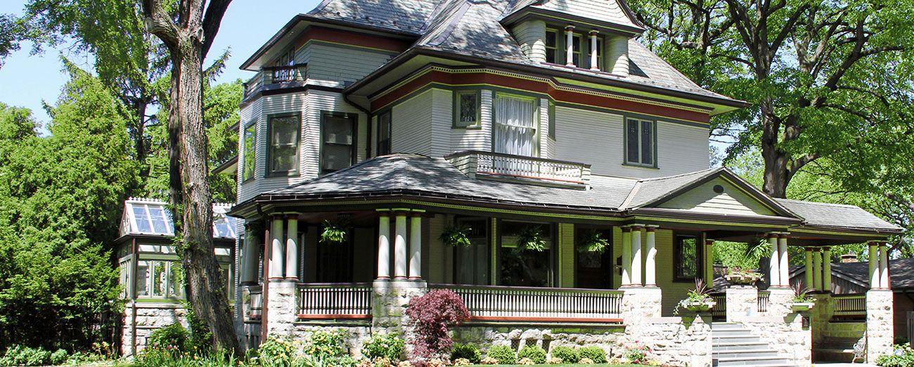 assurance maison ancienne