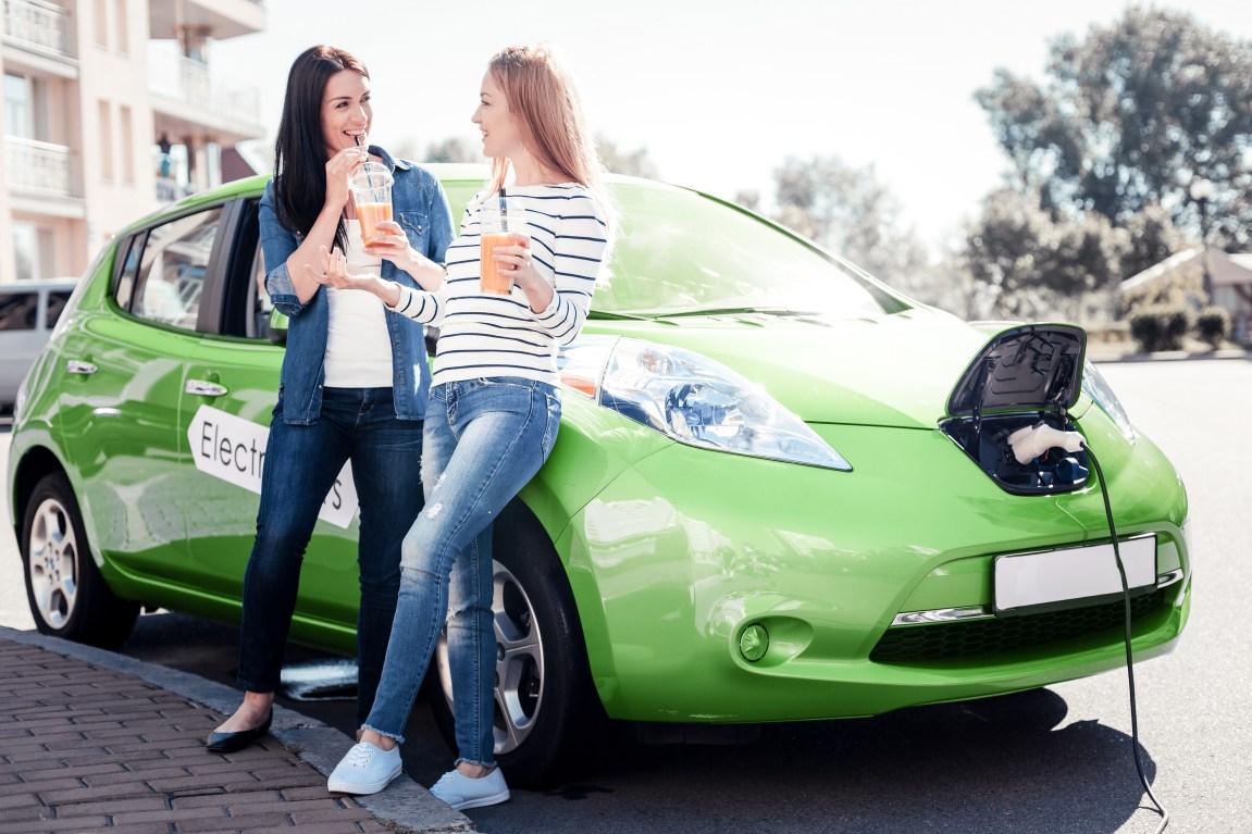 Assurance-automobile-véhicule-électrique