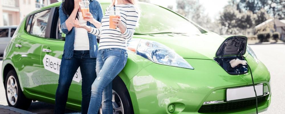 Assurance automobile véhicule électrique